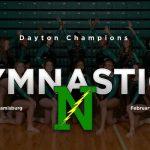 Gymnastics Feb 15