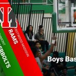 Boys BB HOST Trotwood
