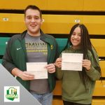 Seth and Taylor OHSAA/Spectrum