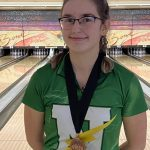 Hailey Yingst makes All-Tournament Team at GWOC Tournament
