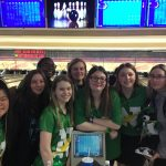 Girls District Bowling Photo Gallery