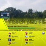 Track 2020 Schedule