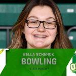 Bella Schenck — OHSAA State 3/7