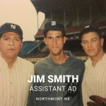 Up Close with Northmont Athletics – Jim Smith