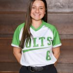 NHS Varsity Softball Player Highlights: Chloe Kautz #6