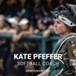 Up Close With Northmont Athletics – Kate Pfeffer