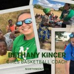Up Close With Northmont Athletics – Bethany Kincer