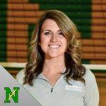 New Girls Volleyball Coach – Briana Butler