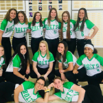 Getting to Know the NHS Varsity Softball Team