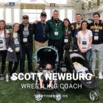 Up Close With Northmont Athletics – Scott Newburg