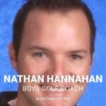 Up Close With Northmont Athletics – Nathan Hannahan