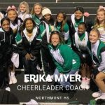 Up Close With Northmont Athletics – Erika Myer