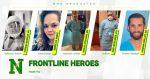 Northmont Frontline Heroes – April 22, 2020
