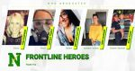 Northmont Frontline Heroes — April 23, 2020
