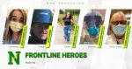 Northmont Frontline Heroes – April 24, 2020