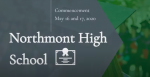 2020 Northmont High School Graduation