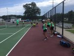 Tennis vs Springboro Photo Gallery