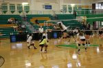 Volleyball 9/29 vs Wayne