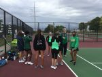 Tennis Sectional Tournament Policy – PLEASE READ