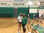 Volleyball Teacher Appreciation Photo Gallery