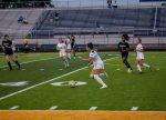 Girls Varsity Soccer VS Springfield 9/14