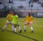 Girls Varsity Soccer VS Kettering Fairmont 9/16