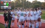 Girls JV Soccer VS Wayne 9/21