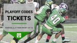 Week 2 Football – Playoff Codes