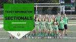 Girls Sectional Soccer – Please Read