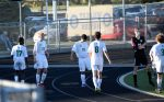 Boys JV-A Soccer game v. Springfield Away (Second Game) 6-0 Victory - 10/13/2020 Photo Gallery