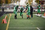 Northmont Varsity Football Playoff Round 1 vs Middletown 10.9