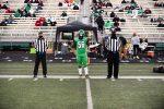 Northmont Varsity Football Playoff Round 2 vs Marysville 10.16