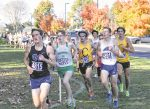 Northmont hosts GWOC cross country meet