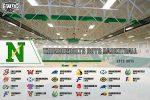 Boys Basketball Schedule 2020