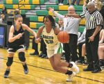Lady Bolts happy to have a chance to play