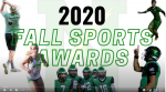 2020 Fall Sports Awards