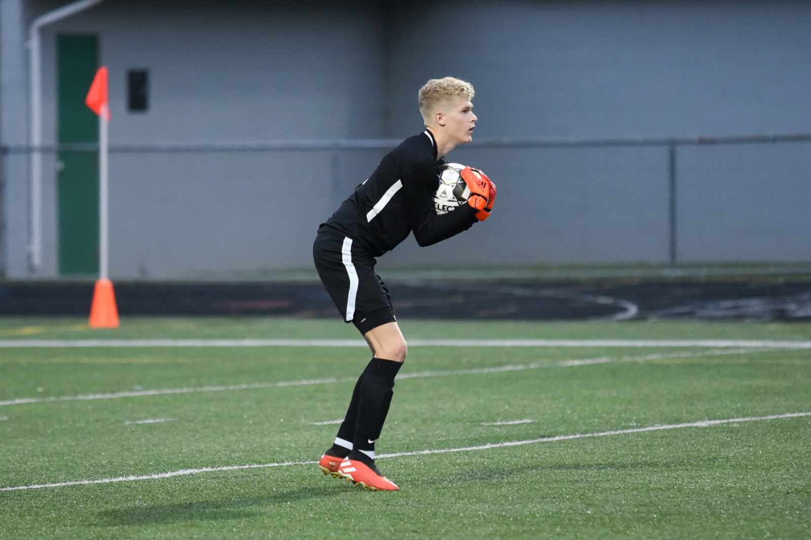 Boys Soccer – Easterling Photo Gallery