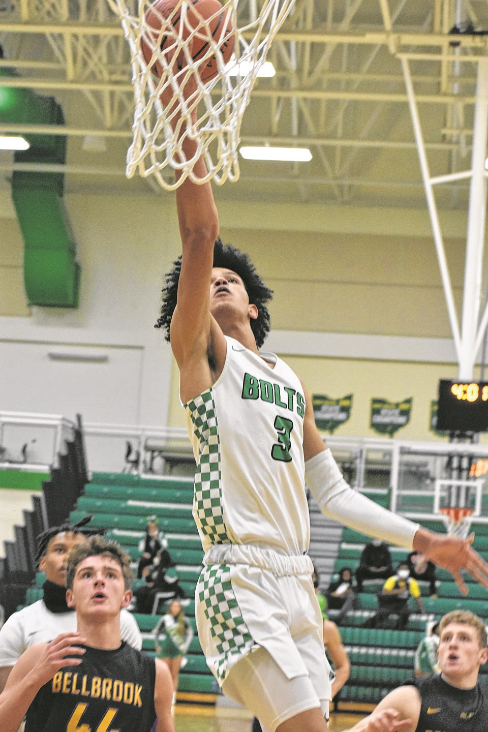 Northmont opens with two victories