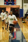 Girls Basketball vs Miamisburg - Easterling Photo Gallery