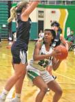 Girls Varsity Basketball beats Kenton Ridge 40 – 32