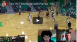 Ohio HS Film Room with Patrick Ivory