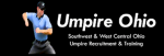 Become an Umpire Today!!!!!