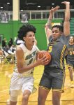 Wildcats score 16 point win at Northmont