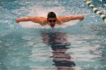 Swimmers Win over Dayton Christian and Brookville