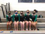 Northmont Gymnastics Team Places 9th at Cincinnati Country Day Invitational