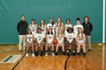 Girls Basketball – Class of 2023
