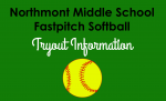 Northmont Middle School Softball Tryout Information