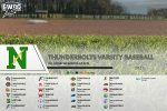 2021 Varsity Baseball Schedule