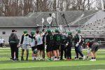 Boys Lacrosse Practice 3/17/21