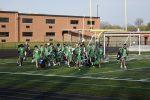 Varsity Boys Lacrosse Vs. Beavercreek 4/5/21
